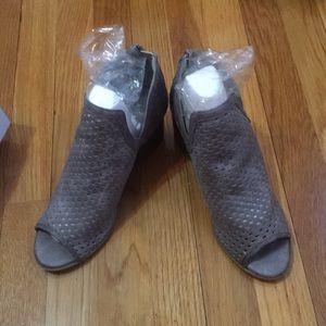 Wedge/ heel